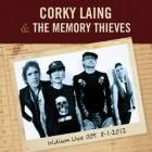 Corky Laing IridiumLive CD