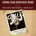 Donna Jean Godchaux IridiumLive CD